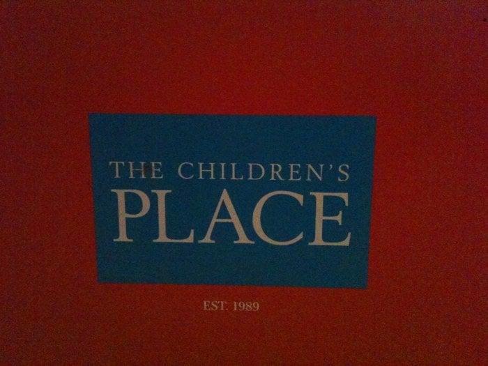 The Children's Place: 3 Serramonte Center, Daly City, CA