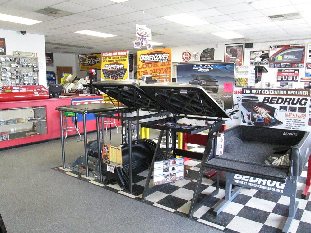 Classic Car Care: 207 Austinville Rd SW, Decatur, AL