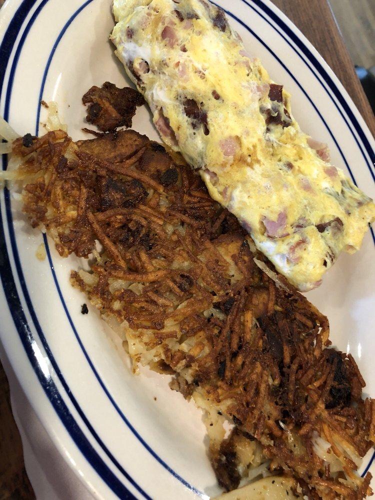 Marie's Diner: 207 McAlpine St, Duryea, PA