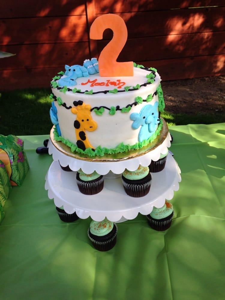 Eddie S Bakery Fresno Cake
