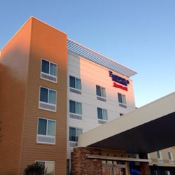 Photo Of Fairfield Inn Suites By Marriott Fayetteville Nc United States