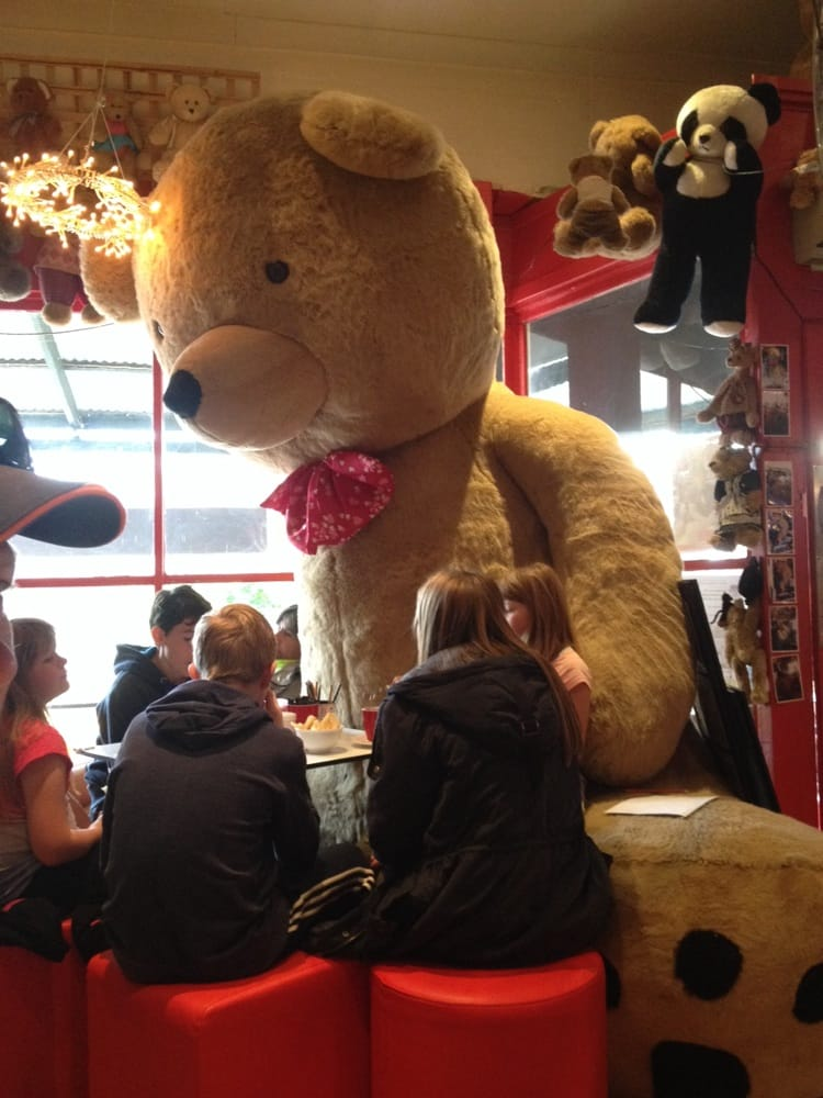 4 Bears Cafe