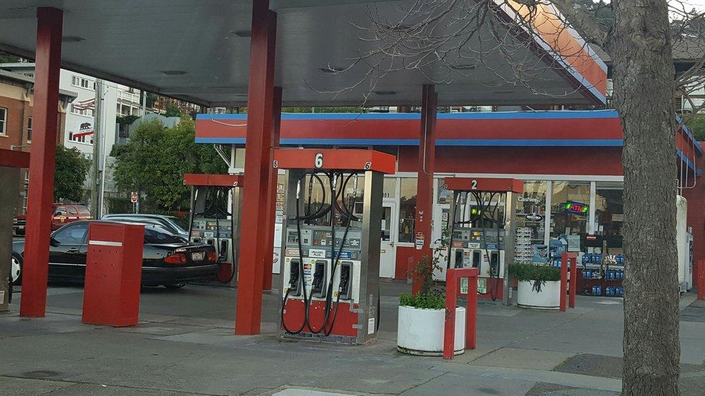 Bridgeway Gas