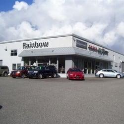 Rainbow Chrysler Dodge Jeep - Car Dealers - 1105 Chamberlin Avenue