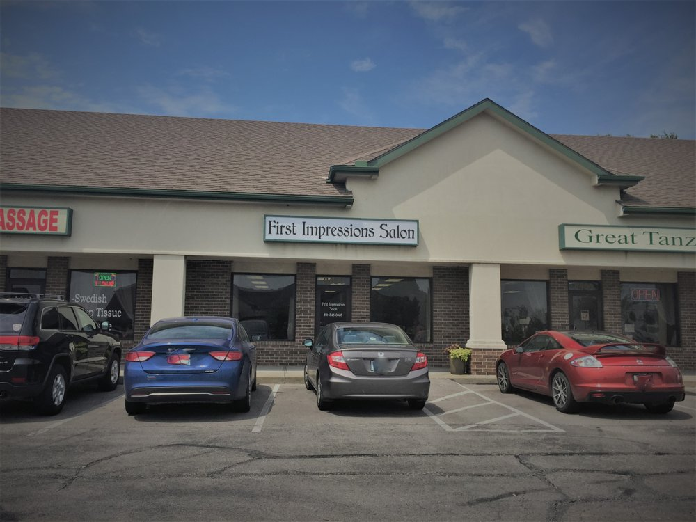 First Impressions Hair Salon: 8454 Clint Dr, Belton, MO
