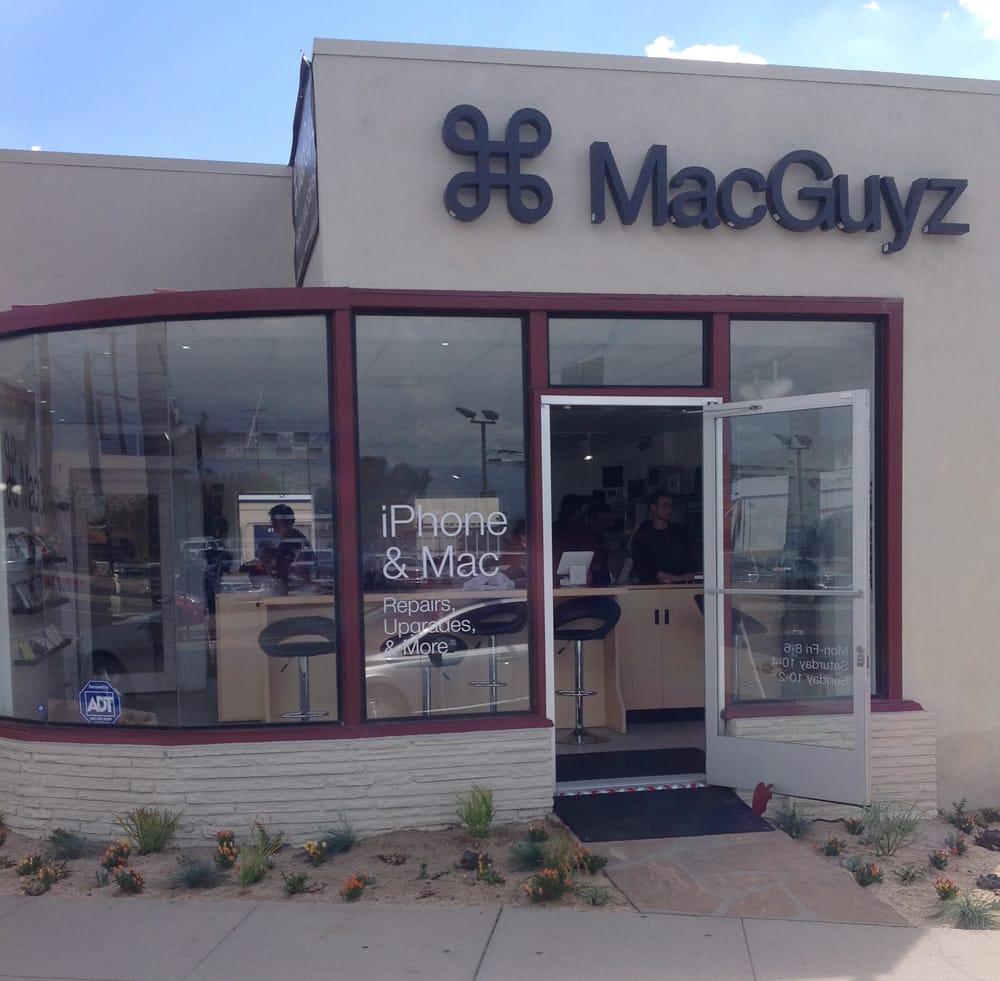 MacGuyz: 414 E Redlands Blvd, Redlands, CA