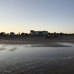 Photo Of Town Little Compton Beach Commission Ri United States