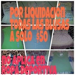 136ff077a99 Outlet De Marcas - Sporting Goods - Calle Mixcoac 8335