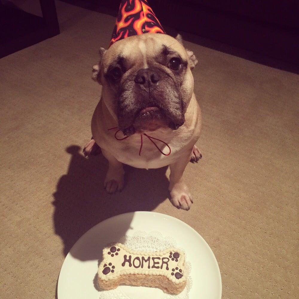 Three Dog Bakery Dog Treats
