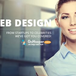 Gohooper Web Design Request A Quote Web Design 617 Potomac Pl