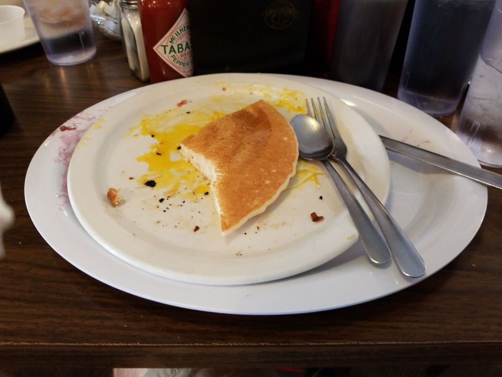 Gold Country Inn Cafe: 801 Main St, Deadwood, SD