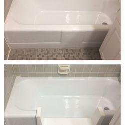 Photo Of Bathcrest Of Seattle   Tacoma, WA, United States. Step Through Tub