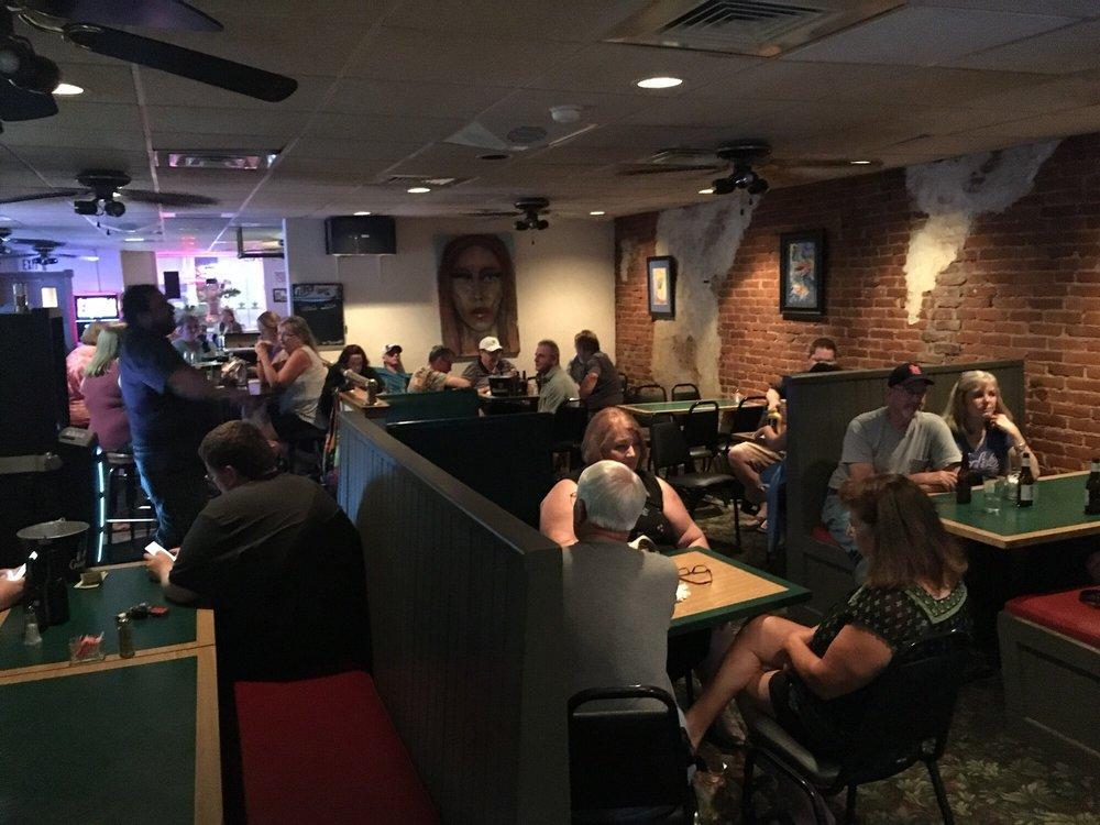 Yesterday's Bar & Grill: 363 Ct St, Pekin, IL
