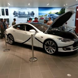 Tesla Motors - CLOSED - 2019 All You Need to Know BEFORE You