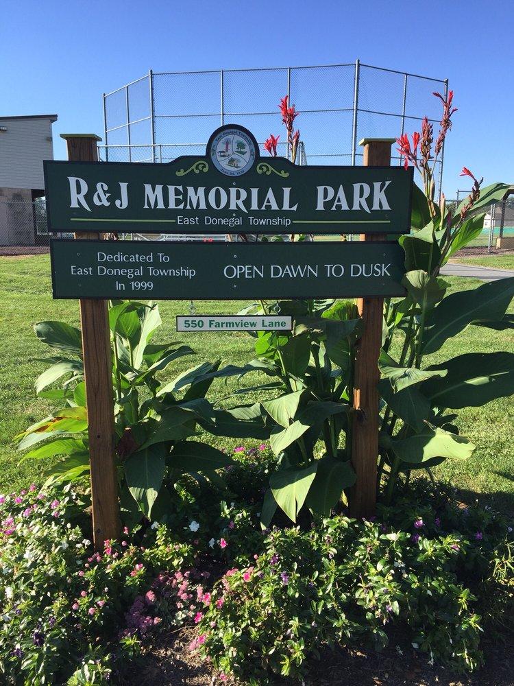 R & J Memorial Park
