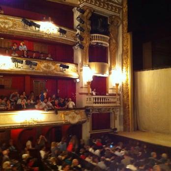 La com die fran aise 22 photos 41 avis arts du spectacle place co - Comedie francaise salle richelieu ...