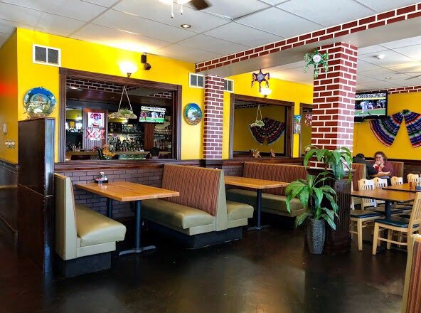 Tequila's Authentic Mexican Resturant: 149 Main St, Rising Sun, IN