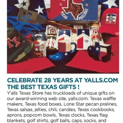 Yalls Texas Store - Cards & Stationery - 1295 Willowbrook Mall ...