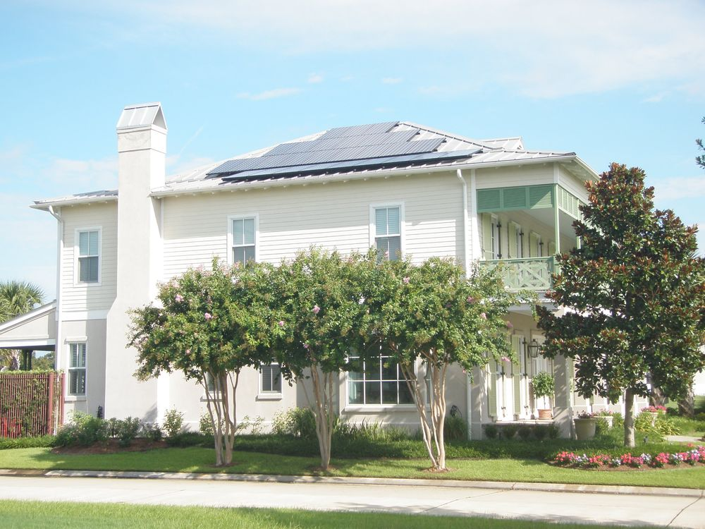 SunPower by South Coast Solar
