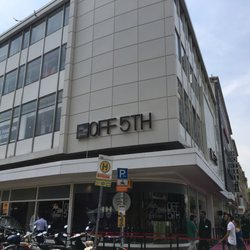 6f5080f91eeee Saks Fifth Avenue OFF 5TH - 17 Photos - Fashion - An der Hauptwache ...