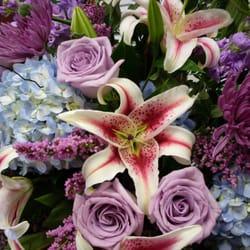 Forget Me Not Flower Shop - Florists - 146 E Main St, Lexington ...