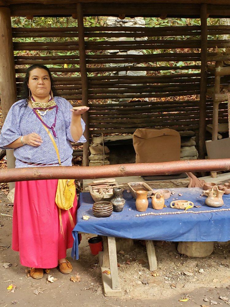 Oconaluftee Indian Village: 564 Tsali Blvd, Cherokee, NC