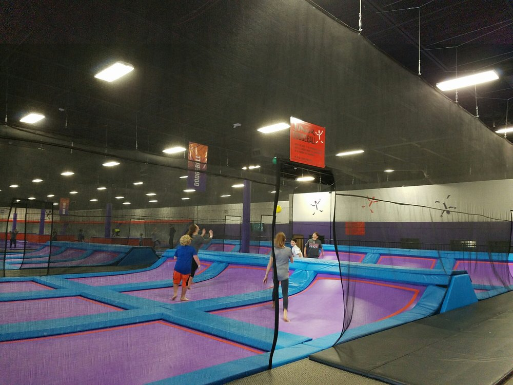 Photos For Altitude Trampoline Park Grapevine Yelp