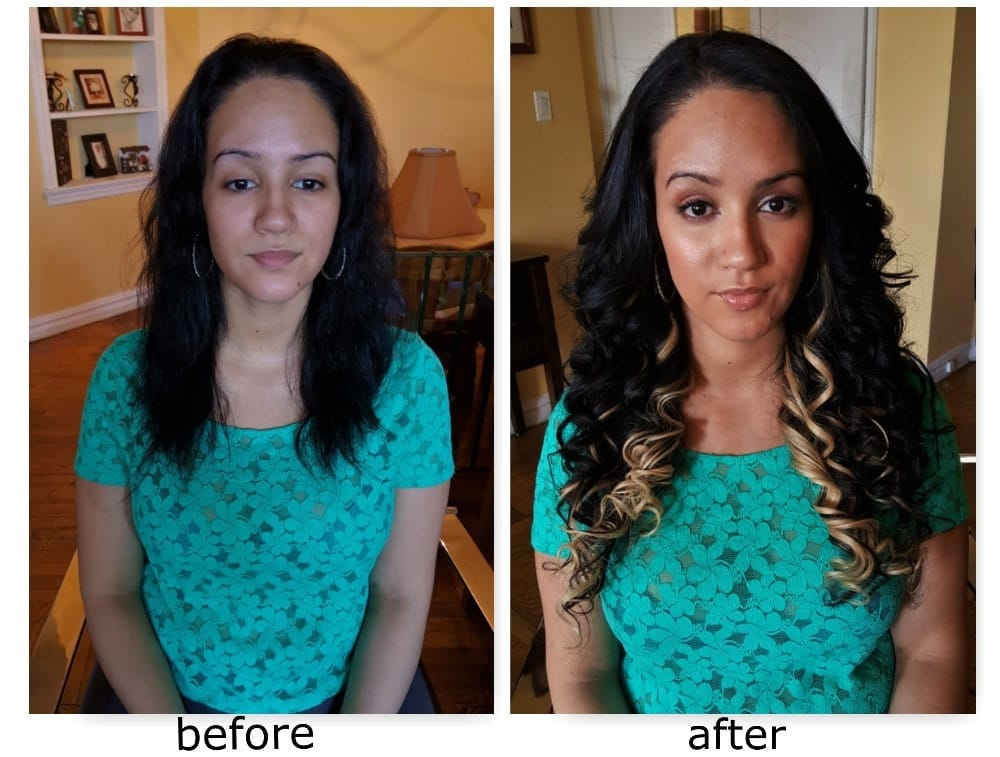 Brazilian Knot Hair Extensions By Leslie Almeida Yelp