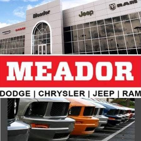 Meador Dodge Chrysler Jeep Ram