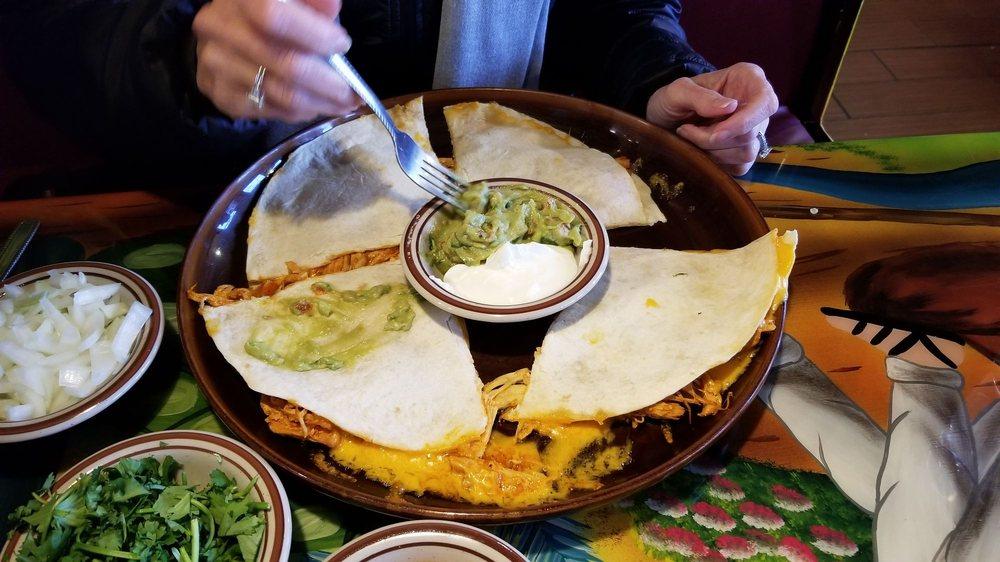 Melaque Mexican Restaurant: 1827 Prospect Ave, Helena, MT