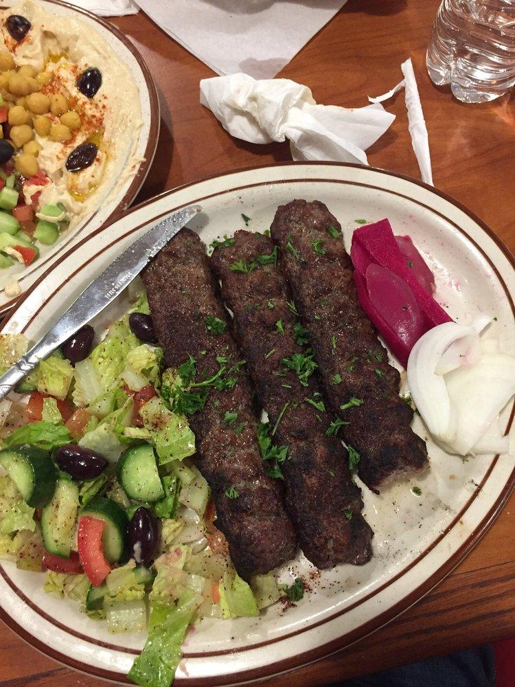 Ishtar Restaurant and Banquet Hall