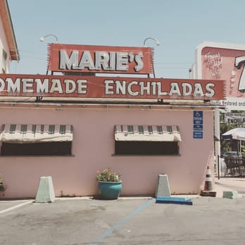 Marie S Mexican Kitchen Merced Ca
