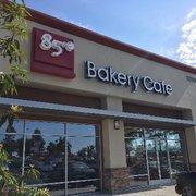 85°C Bakery Cafe - San Diego, CA, United States