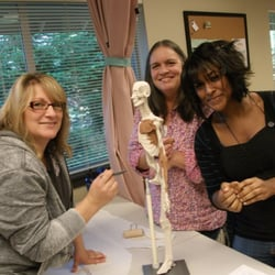 Bodymechanics School of Myotherapy & Massage - Massage