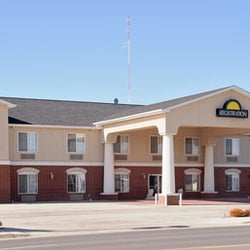Photo Of Days Inn Suites Clayton Nm United States