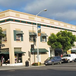 Photo Of Green Shutter Residential Hotel Hayward Ca United States View From