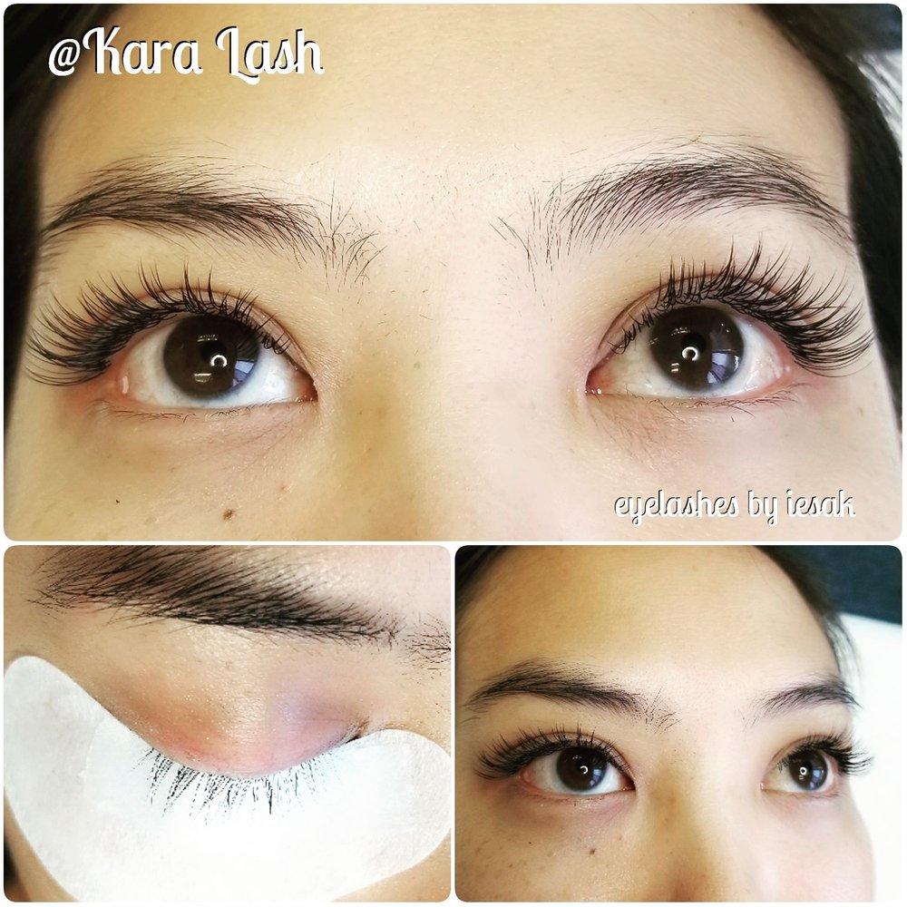 Kara Lash 109 Photos 15 Reviews Eyelash Service 1875 N
