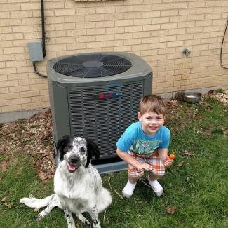 Logan A/C & Heat Services: 9181 N Dixie Dr, Dayton, OH