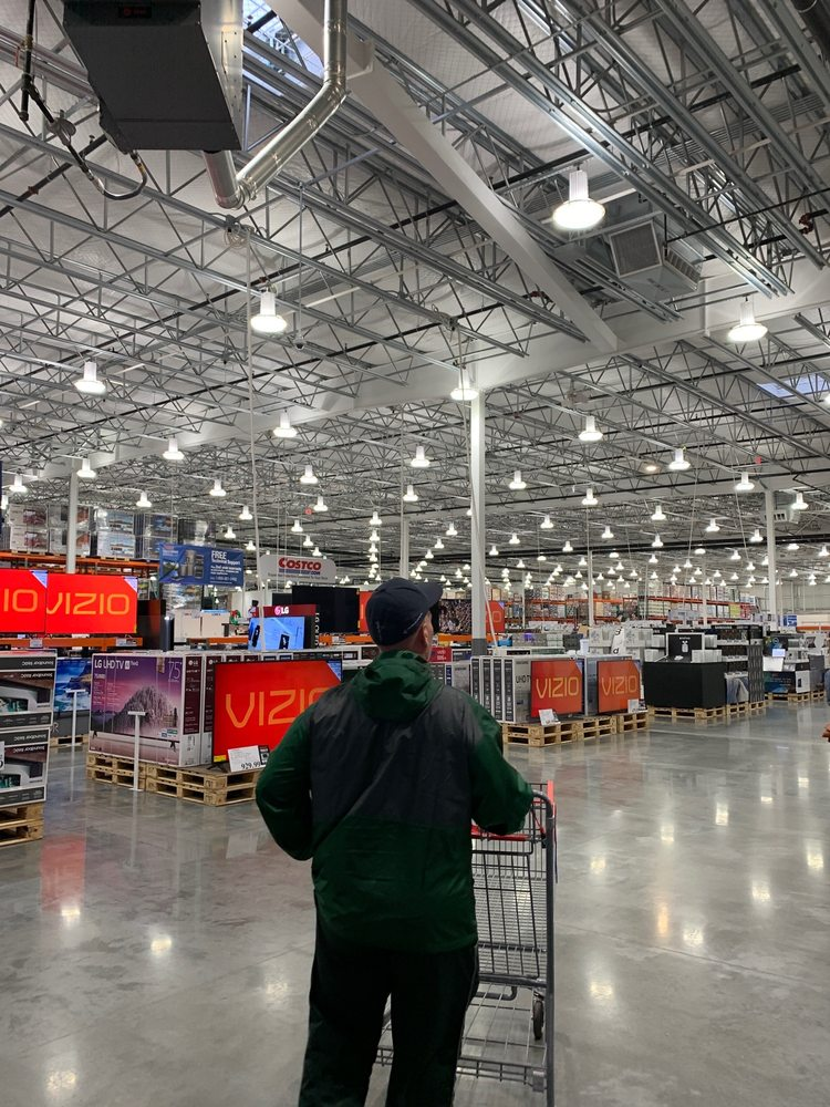 Costco Wholesale: 1201 Cross Pointe Pl, Evansville, IN