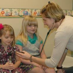 Oregon Pediatrics - Northeast Portland - 10 Reviews