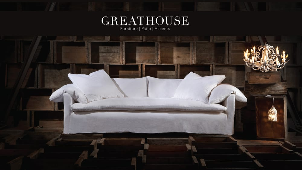 Greathouse   32 Photos U0026 25 Reviews   Furniture Stores   220 North El  Camino Real, Real Encinitas, CA   Phone Number   Yelp