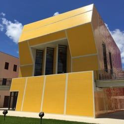 Fiu College Of Architecture The