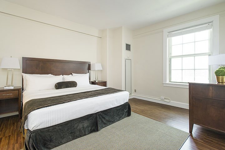 Studios One And Two Bedroom Apartments And Furnished Micro Units In Copley Square Yelp
