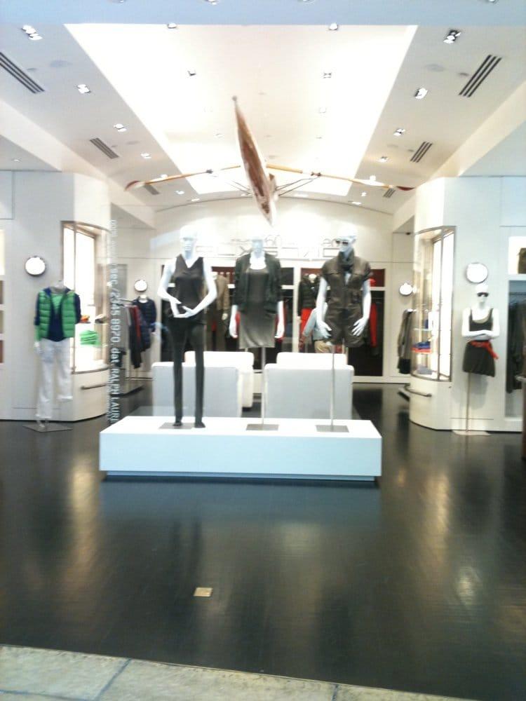 466c4db3ec Polo-Ralph Lauren - CLOSED - 26 Reviews - Fashion - 650 Stanford Shoppng  Ctr