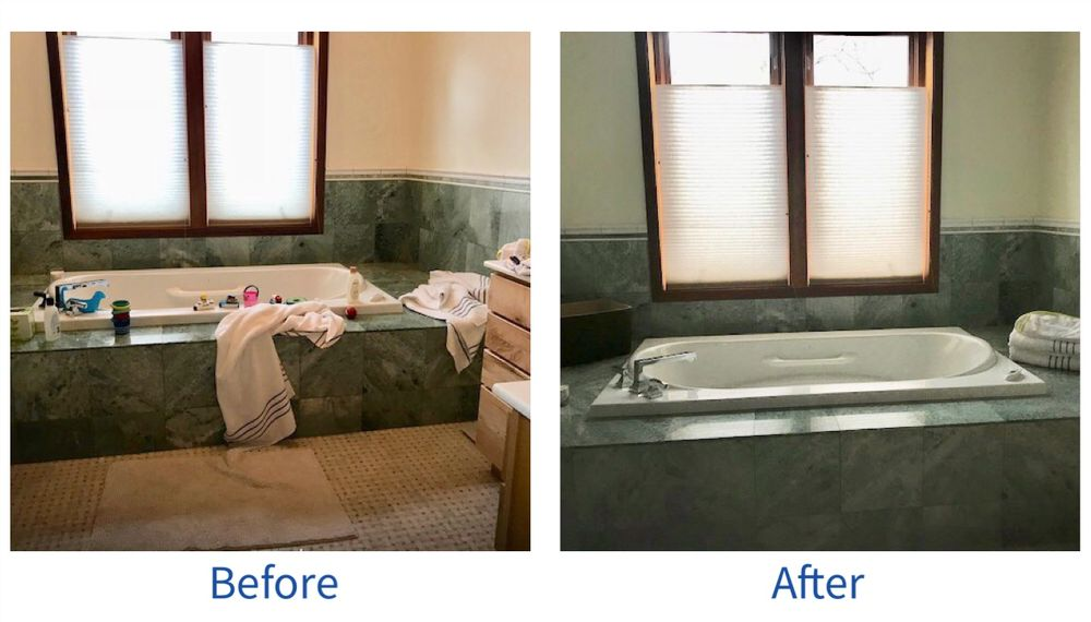 Condos to Castles Cleaning, Inc: Millbrook, NY