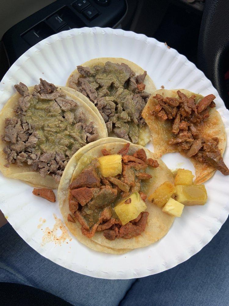 tacos la guadalupe