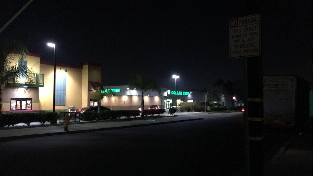 Dollar Tree: 14542 Beach Blvd, Westminster, CA