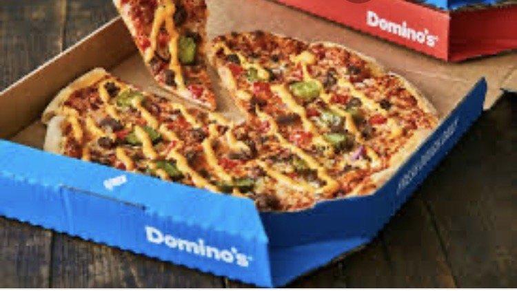 Pizza Hut: 2 Simpson Rd, Columbia, NJ