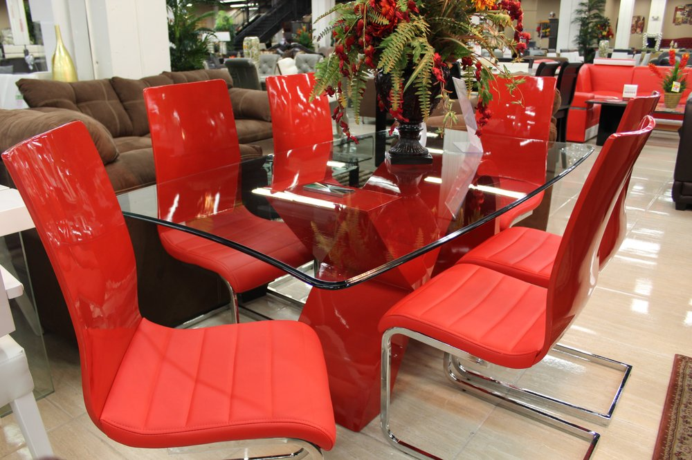 Usher in some holiday cheer at furniture fashions 2 by for Southwest furniture las vegas nv