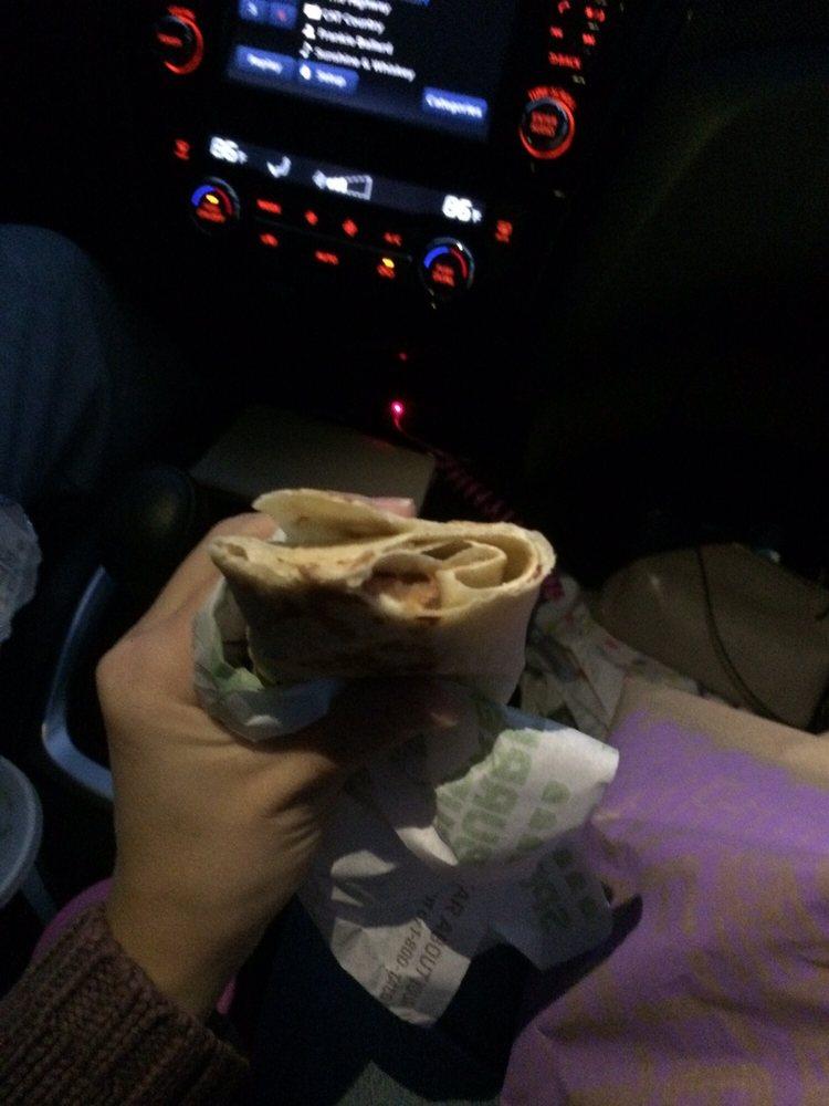 Taco Bell: 607 E Main Street, Anna, OH